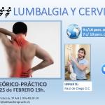 lumbalgia y cervicalgia